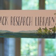 Announcing 2016 Summer Research Fellowships