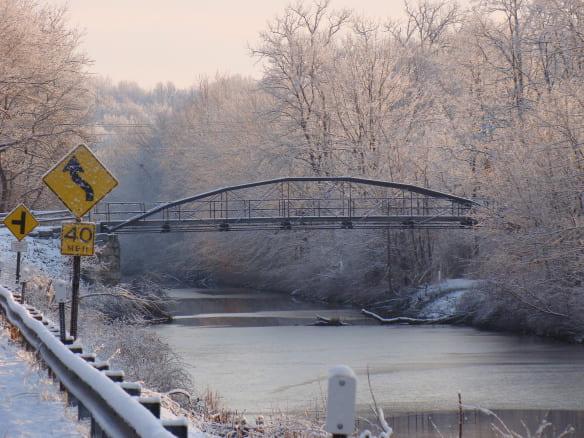 Whipple Bridge