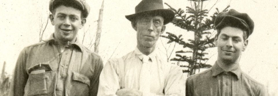 """Pioneering Peak-bagger Bob Marshall"" with Phil Brown"