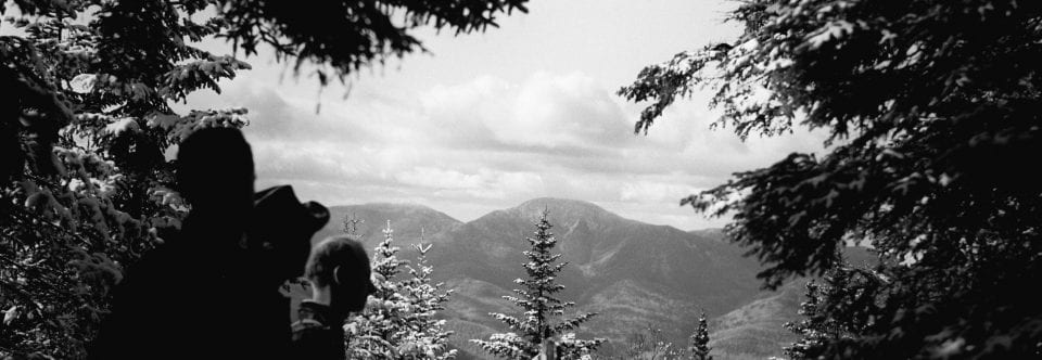 The Summits of Forests: The High Peaks Photography of Kay Flickinger and Books of Grace Hudowalski