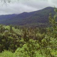 William James: At Home in the Adirondacks