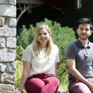 2018 Summer Research Fellows