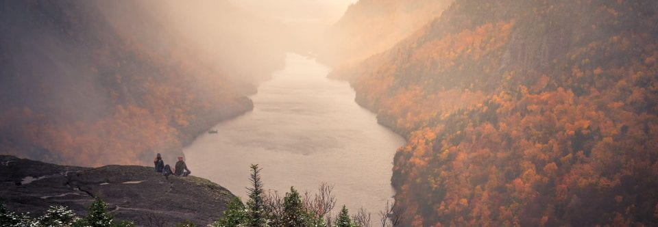 Falling for the Adirondacks: Autumn Photography with Manuel Palacios