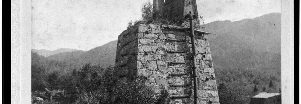 Industry in the Mountains: The Tahawus Mine in Adirondack History
