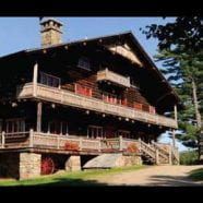 Available Online- Adirondack Architecture: Great Camps in the Rustic Tradition