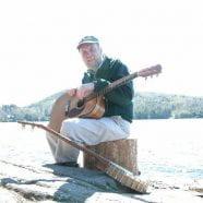 Dan Berggren to livestream concert on Friday