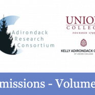 Call for Submissions – Volume 24 of AJES