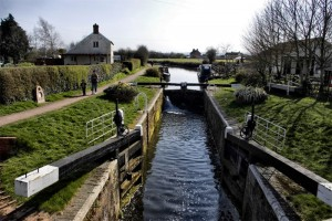 Bridgwater canal
