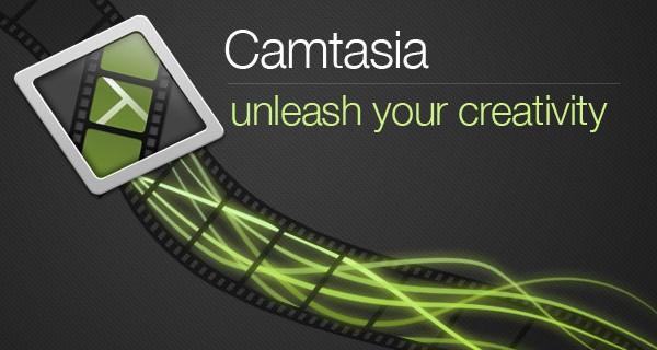 Camtasia – Creating excellent Videos