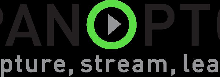 Panopto for Uploading Video