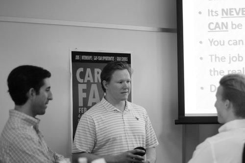 Wall Street Leadership Academy | Garnet Group