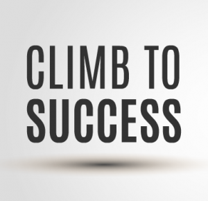 Climb To Success