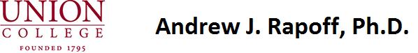 Andrew Rapoff