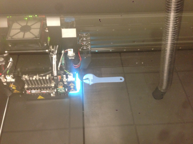 Training for the Objet500 Connex 3D Printer