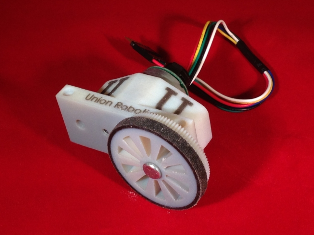 Rapid Prototyping of Robots!