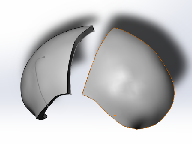 More dragonfly eyepatches and grasshopper saddles: This Week in the Design Studio