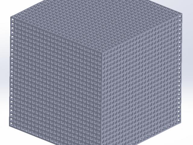 Acoustic Metamaterials