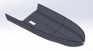 Boat Hull Design