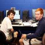 Caleb Novins '15 & Andrew McCalmont '16