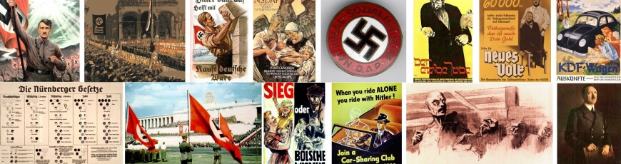 SRS 200: Nazism, World War II, and the Holocaust