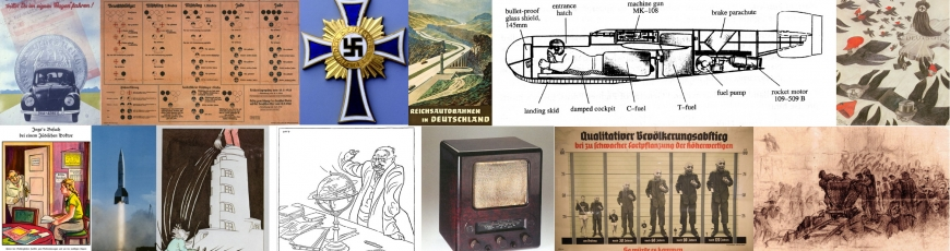 HST 258: Nazi Science, Medicine, and Technology