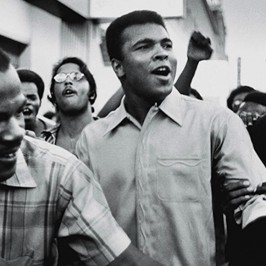 The Trials of Muhammad Ali — Thurs Feb 20 at 6 pm Reamer