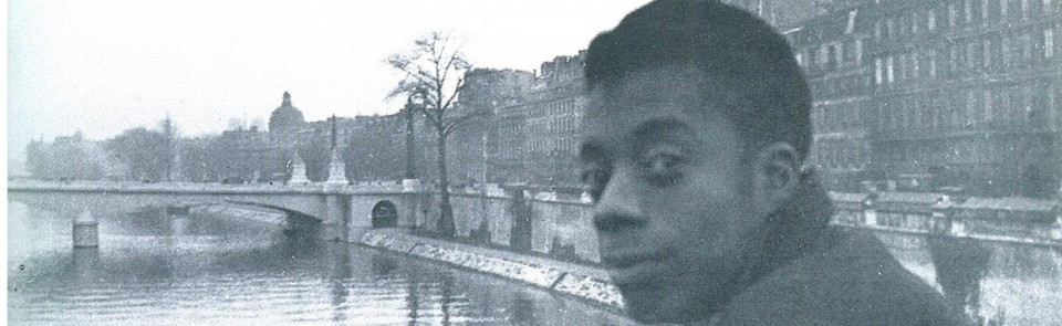 Ed Pavlic:  James Baldwin in the 70s April 29