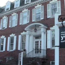 YWCA Schenectady (CMAL)