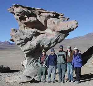 Altiplano 2003