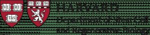 Image: Harvard sponsor logo