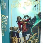 Peter And The Star Catchers (tweaked) (chapter 1 The First)