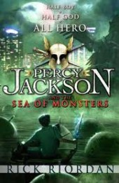 Percy Jackson Sea of Monsters Movie!