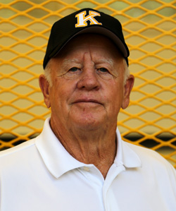 Former Coach Riley Brown
