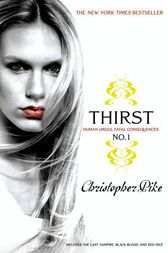 Book Review: Thirst No.1