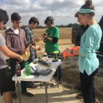 Rocketry club prepares for spring competition
