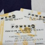 Lottery winners should remain anonymous