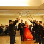 Rough Rider Battalion holds 53rd Annual Military Ball