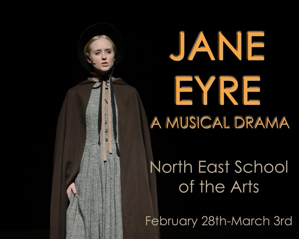 Jane Eyre Shines | The Bugle Call