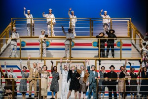 Photo of the Week: Anything Goes (dress rehearsal)