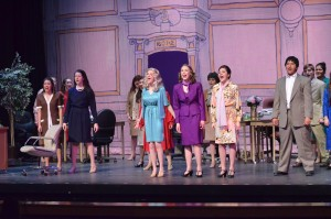 The 9 to 5 cast