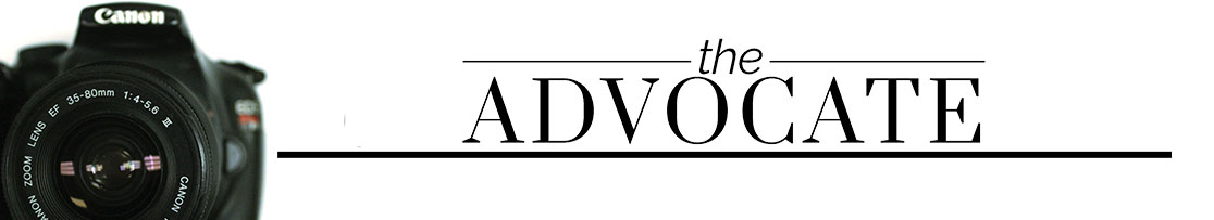 The Advocate Online