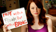 new released movie Easy A