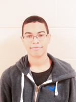 Sophomore Tony Cruz has noted some differences between his younger and older teachers.