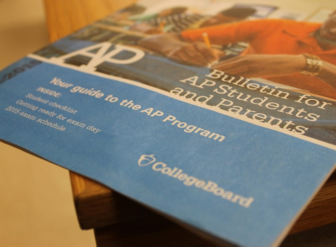 As the school year is winding down, students start to prepare for their AP exams.