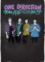 Recently, One Direction released their newest poster for their On the Road Again Tour. This poster is the first released without Zayn, making his departure official.