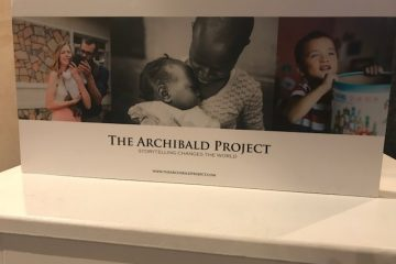 The Archibald Project.