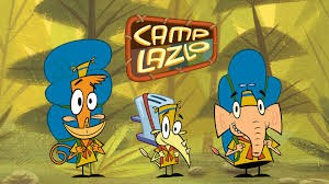 Camp Lazlo. Photo from Google Images.
