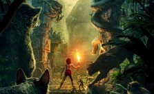 The movie poster for the new version of The Jungle Book. Photo by www.imdb.com