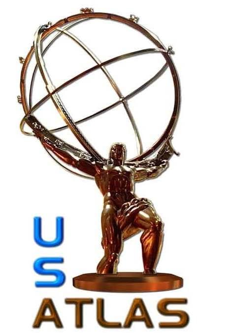 US ATLAS Logo