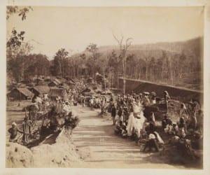 Construction of the Bengal-Nagpur Railway